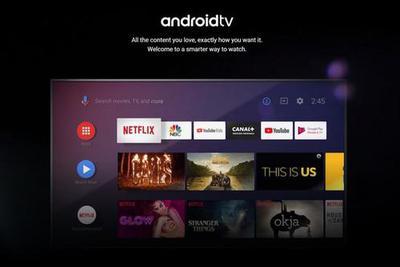 谷歌也学小米?安卓TV主屏加入广告