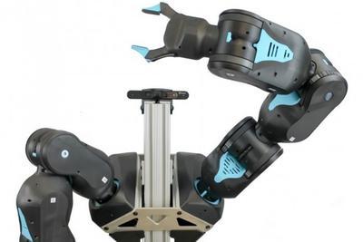 未来生活必备 可叠衣服可泡咖啡的机器人发布