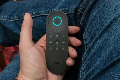 罗技推出新款智能家居遥控器 售249.99美元