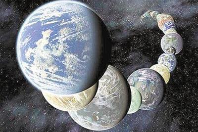 这些年我们是如何计算地球年龄的? 科普贴请查收
