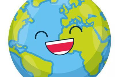 一段动人沙画,邀您关注世界地球日