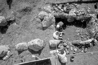 科学家揭秘巨石阵 DNA测序显示当时为父系社会