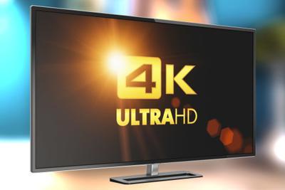 4K电视渗透率近七成 超高清视频产业迎来战略机遇期