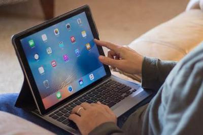 iOS 13新功能曝光:苹果要给iPad加USB鼠标支持