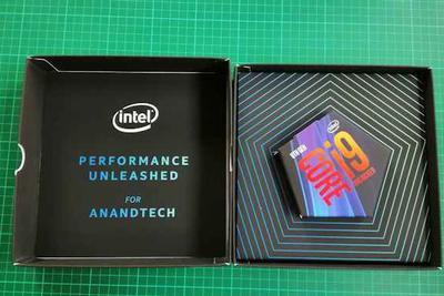 英特尔发9代酷睿标压笔记本处理器:8核5GHz达成
