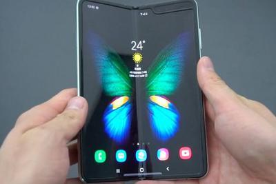 三星:Galaxy Fold跳票不会影响Note 10发布