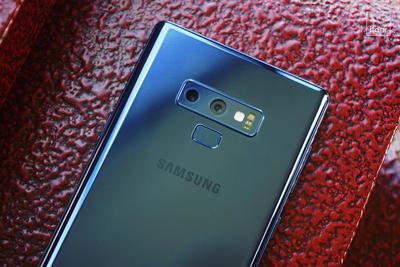 运营商Verizon:今年推出的新款Galaxy Note也有5G版