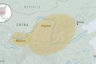 中国学者首次证实:我们的母语起源于中国北方