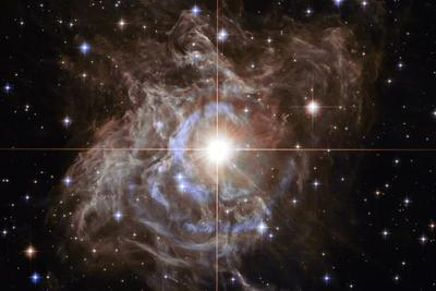 宇宙膨胀在加速,为什么呢?没人知道!