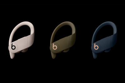 """苹果""""干儿子""""Powerbeats Pro将于5月3日开售"""