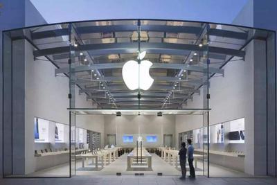 高盛CEO:与苹果合作的联名信用卡数月内上线