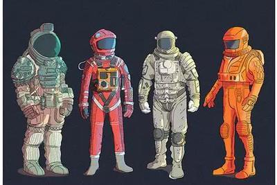 假如不穿宇航服,人在各大星球能活多久?