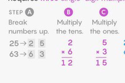 最高效的乘法:两个非常大的数字相乘迄今最快算法