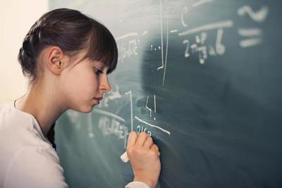 你为什么学不好数学?可能是思维方式在作怪