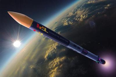日本星际科技商业火箭Momo-3试射成功