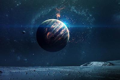 """科学家发现鉴定银河系""""移民""""新方法"""