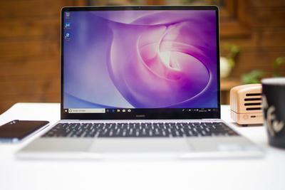 i3版华为MateBook 13评测:4000元价位的新体验