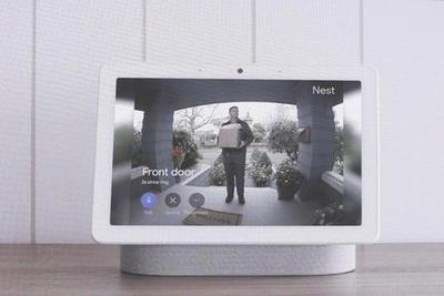 谷歌Nest Hub Max你关心的三个问题 都在这了
