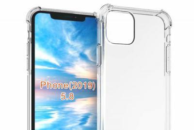 """有家手机壳厂商确认iPhone XI镜头也要""""浴霸""""了"""