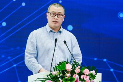 邓庆旭:新浪5G频道启动 多维度组建全链条式传播平台