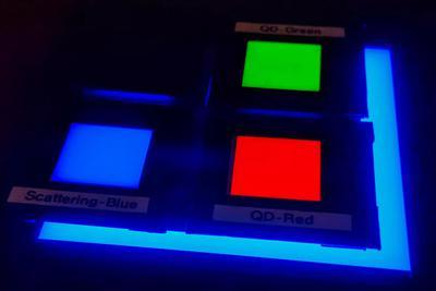 三星或推迟QD-OLED电视生产计划
