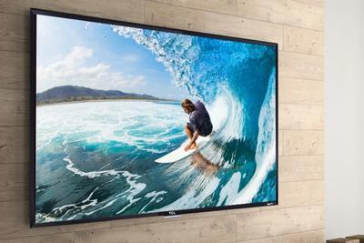 4K电视已普及?满足这五大标准才是真正的4K电视