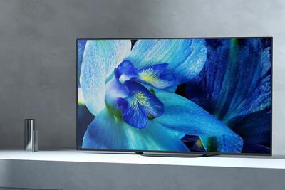 索尼公布新品OLED电视中国区价格 14999元起售