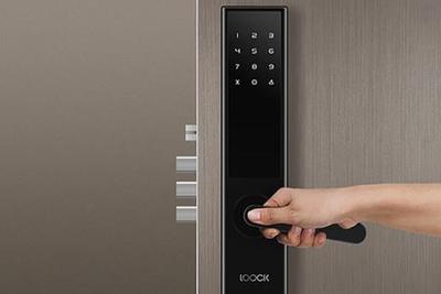智能门锁比普通锁好用 安装后无任何反应咋办?