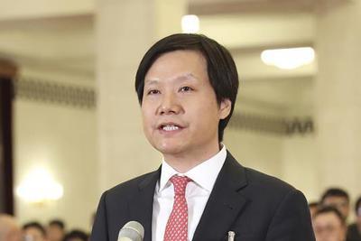 小米架构调整:雷军兼任中国区总裁 成立大家电事业部