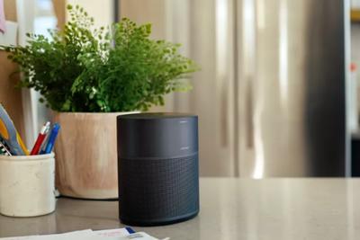 集齐语音助手三巨头后 Bose发布家族最mini智能音箱