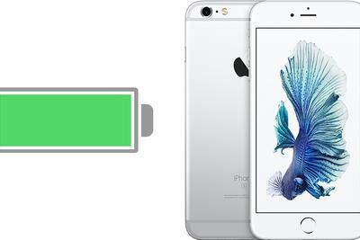 英国监管机构敦促苹果明确告知用户iPhone电池信息