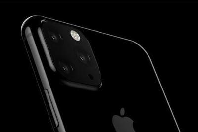 监管机构再曝光 这些可能就是2019款iPhone