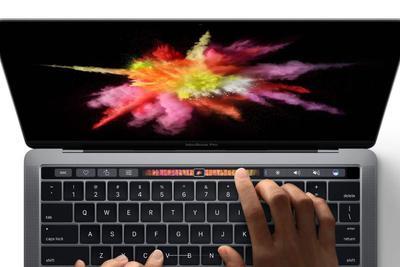 ?#36824;?019款MacBook Pro跑分出炉:多核心提升明显