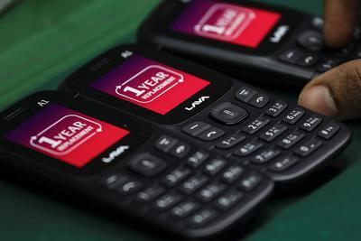 打不过小米和 OV,印度两大手机品牌想?#29260;?#20102;