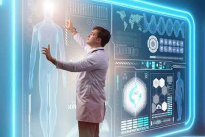 """风口上的""""AI+医疗"""": 应用场景增加与商业变现之难"""