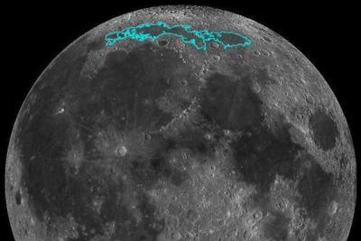 NASA计划2020年送设备上月球 力争2024年载人登月