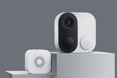 360可视门铃1C评测:智能看家护院新体验