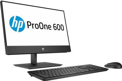 惠普超强一体机曝光:21.5英寸屏幕 搭载i9-9900T