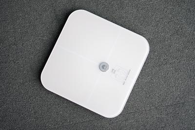 华为智能体脂秤WiFi版评测:减肥必备 守护健康