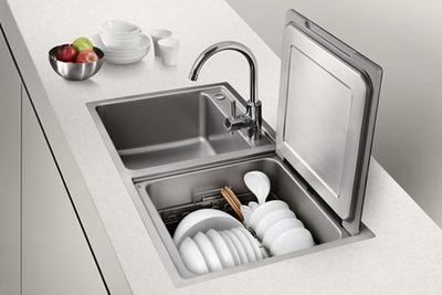 中消协评测24款洗碗机 售价过万的方太、美的被点名