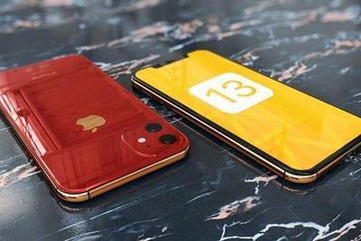 日本金融巨头:今年的iPhone毫无创新