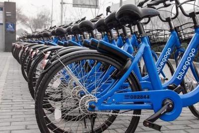 成立两轮车事业部 单车成滴滴当下重点业务