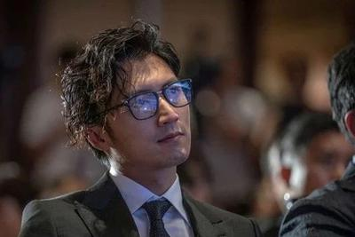 商人谢霆锋:与马云、丁磊和雷军一起谈创新和产品