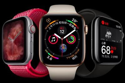 苹果Apple Watch逐渐独立 已经支持OTA无线升级