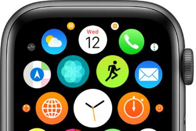 Apple Watch?#27493;?#21487;以直接删除官方预装App