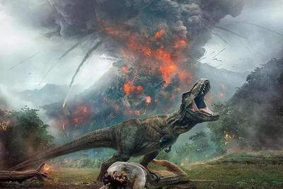 万字好文 | 重回恐龙灭绝的那一天