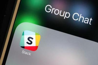 美国:科技独角兽Slack登陆纽交所