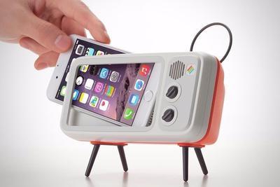 把iPhone变成电视需要几步? 300块就能搞定