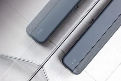 索尼HT-X8500回音壁音箱评测:单箱体影院级体验