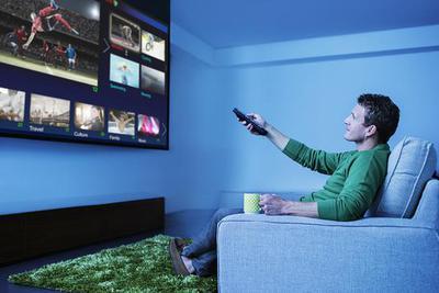 买智能电视 8G的存储空间够用吗?
